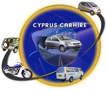 This site specialises in Car hire for the business traveller, holiday maker or anyone in need of transport in Cyprus - car rental for the holidaymaker, and fly drive pickup at the airports in Cyprus with minimum fuss maximum value for money.